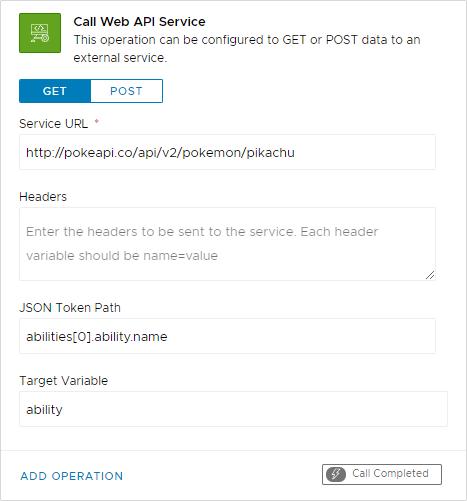 TUTORIAL #8: Integrating external API services - Xenioo