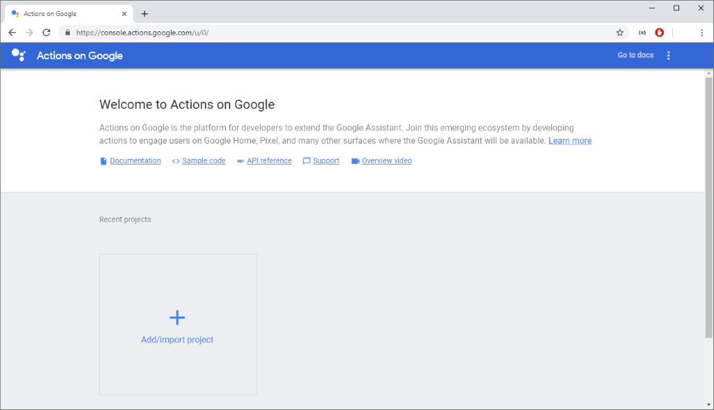 Creating A Top-Notch Google Assistant Action With Xenioo - Xenioo
