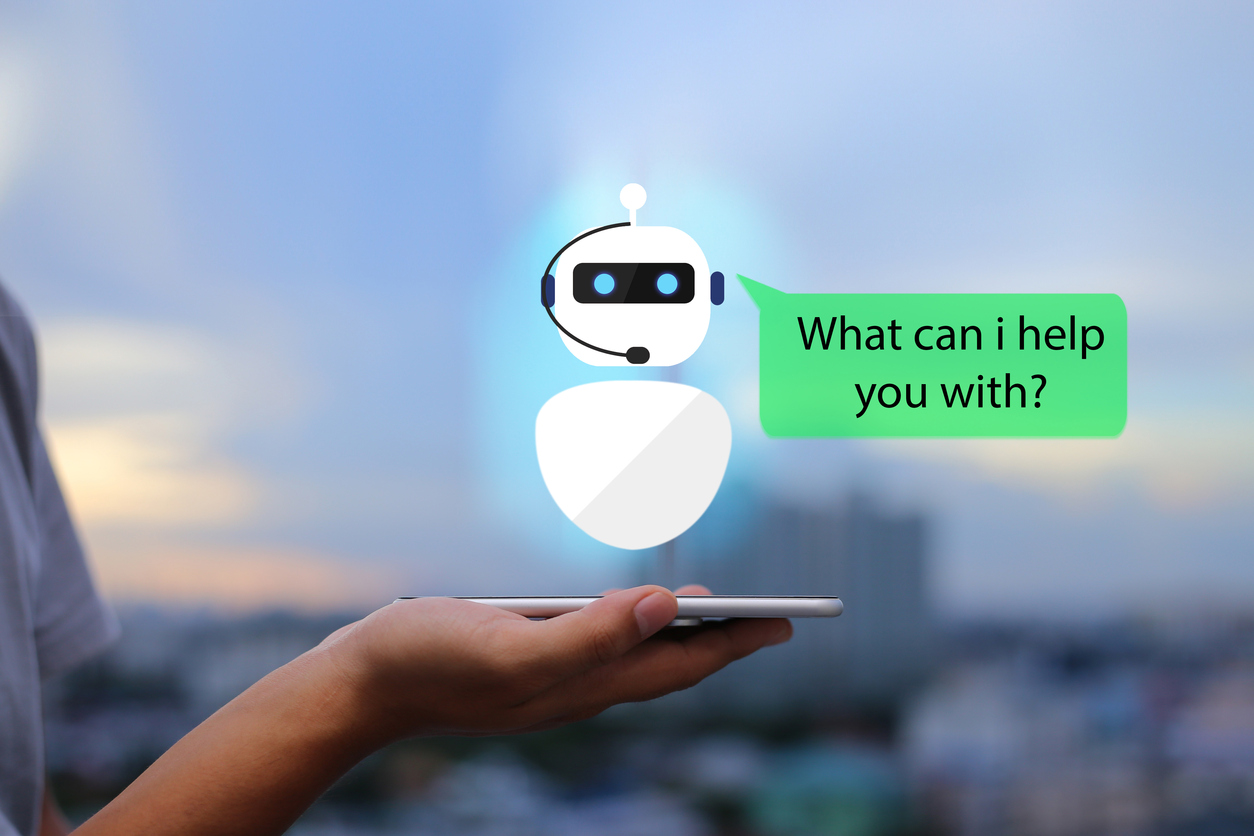 voice chatbots